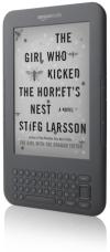 Kindle, um produto Amazon