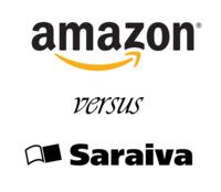 Amazon vc saraiva